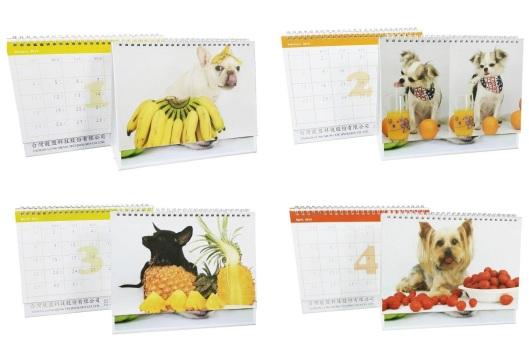 2015 desk calendar 2